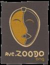 AVE ZODDO - blanc
